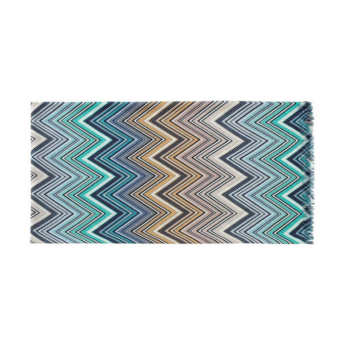 Missoni Home Teo 170 Throw 51 x 75 in