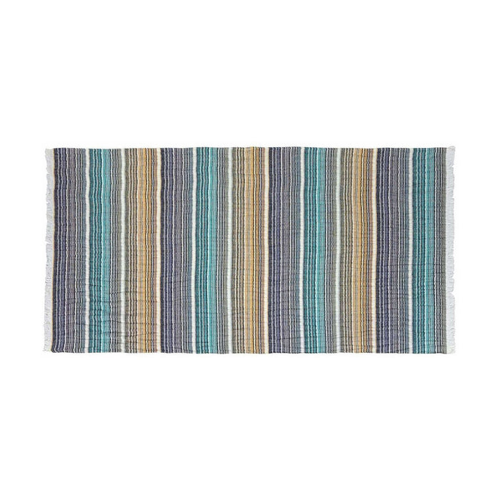 Missoni Home Tarquinio 100 Throw 51 x 75 in
