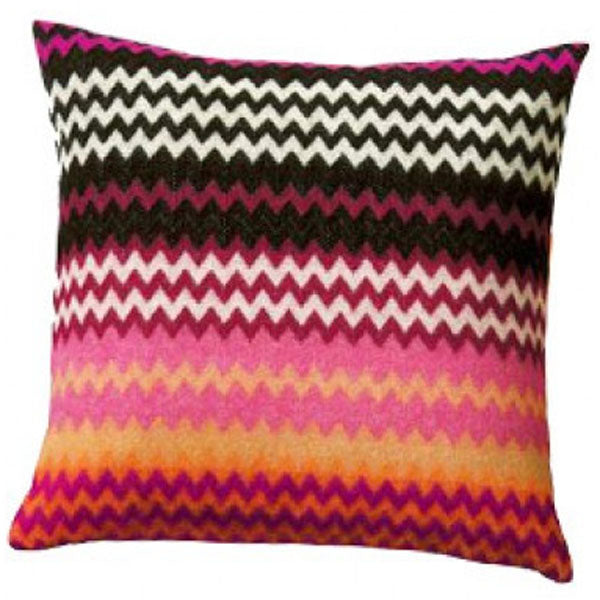 Missoni Home Humbert T59 Pillow 16 x 16 in