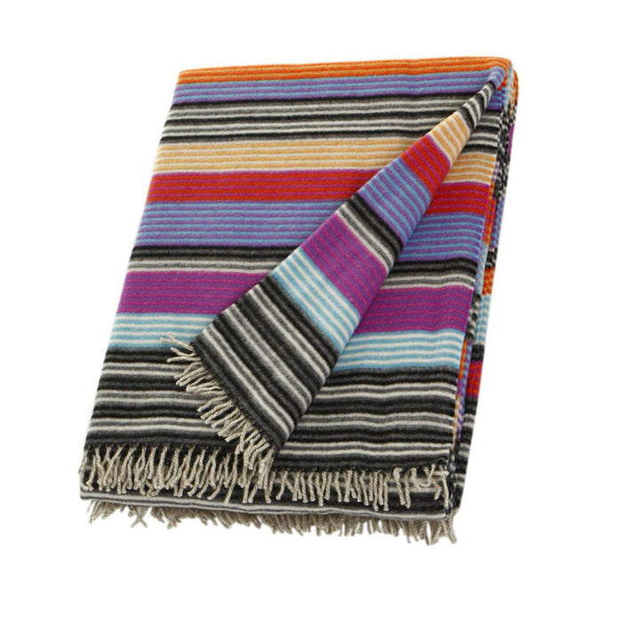 Missoni Home Erode T59 Throw 51 X 75 IN