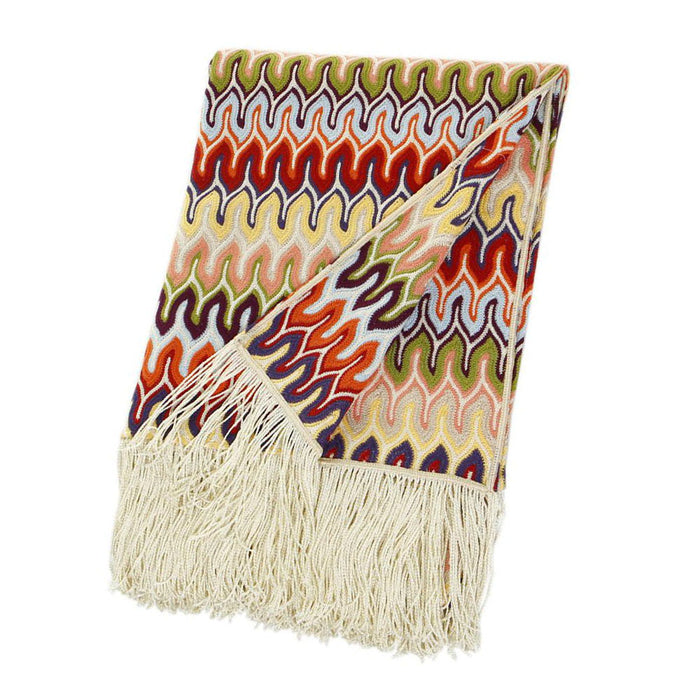 Missoni Home Nadal 159 Throw 51 x 75 IN