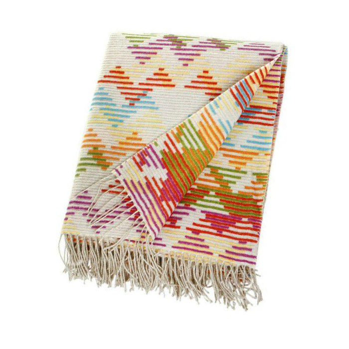 Missoni Home Onofrio 100 Throw 51 X 75 IN