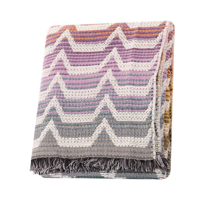 Missoni Home Socrate 100 Throw 55 X 79 in