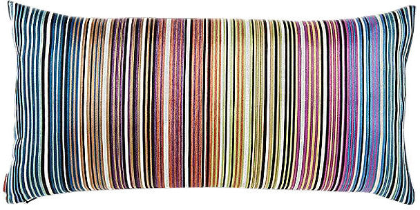 Missoni Home Claremont T50 Pillow 12 x 24 IN