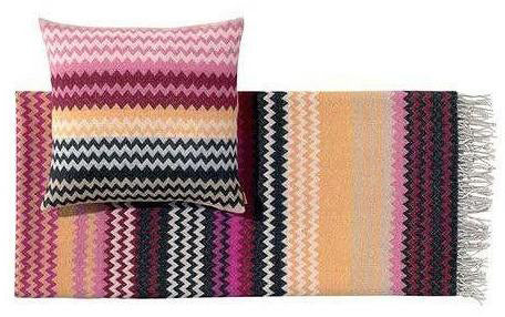 Missoni Home Humbert T59 Throw 51 x 75 in