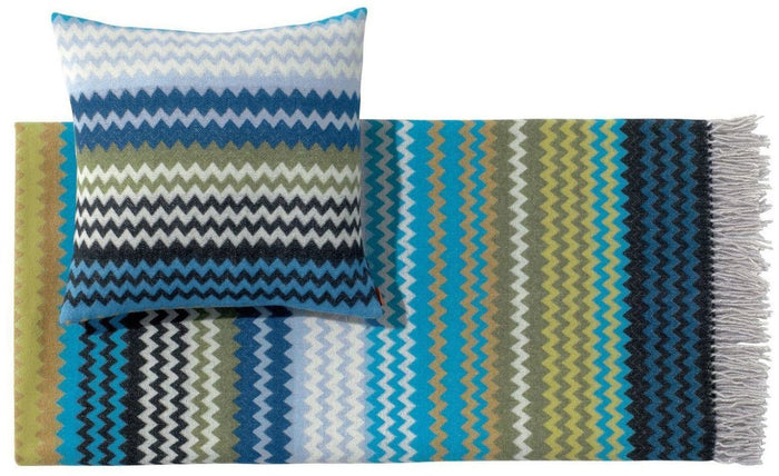 Missoni Home Humbert T70 Throw 51 x 75 in