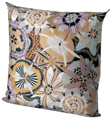 Missoni Home Kandahar 140 Pillow 24 x 24 in