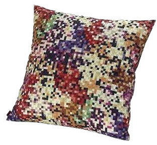 Missoni Home Lobos 159 Pillow 16 x 16 in