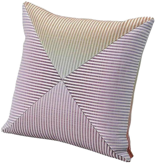 Missoni Home Oleg PW 156 Pillow 16x16 in