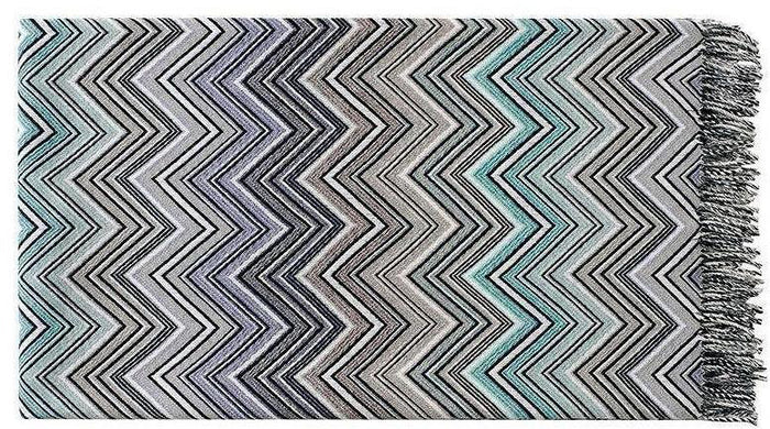 Missoni Home Perseo 170 Throw 51x75 in