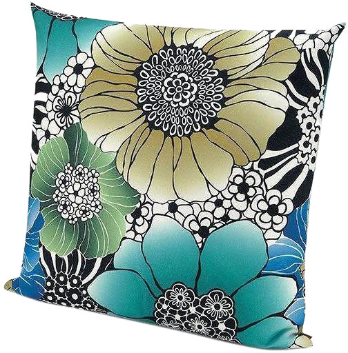 Missoni Home Sorrento 170 Pillow 24 x 24 in