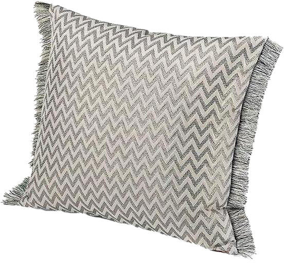 Missoni Home Stanford 172 Pillow 16 x 16 in