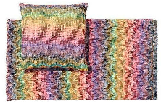 Missoni Home Tatiana 100 Throw 51x71 in