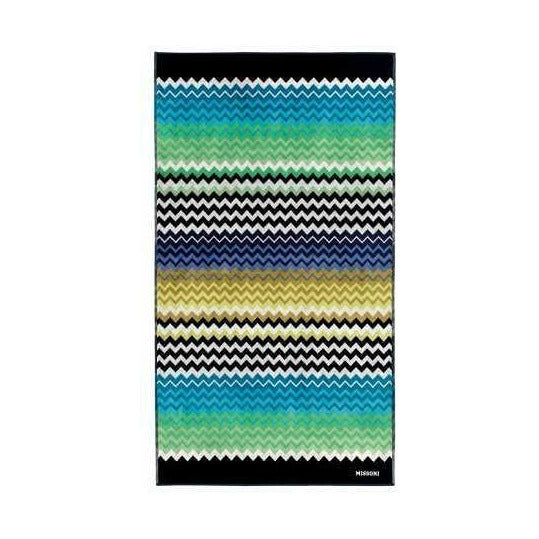 Missoni Home Stan Beach 170 Towel 40 x 71 in