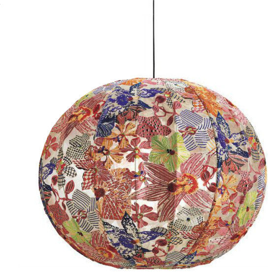Missoni Home Bubble Pendant Lamp Medium