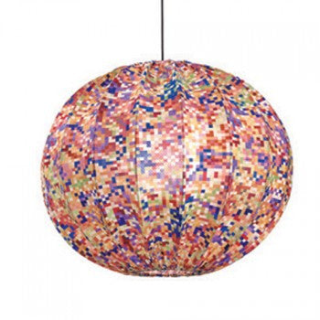 Missoni Home Bubble Pendant Lamp Large