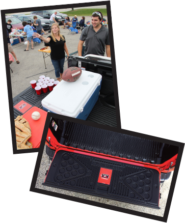 Tailgate Pong