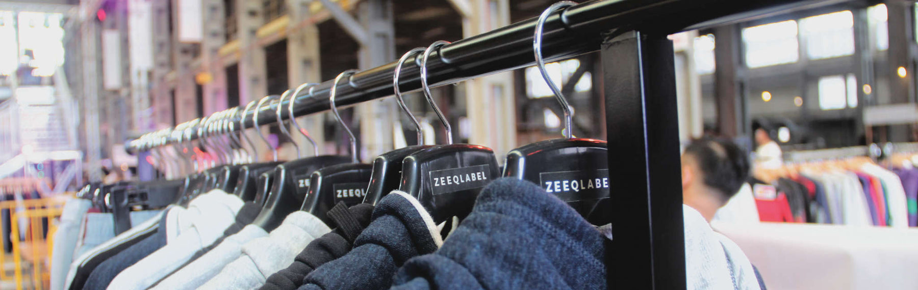 Lessons From Customers A Driving Force Behind Zeeqlabel's Growth