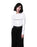 Minimalist Long Sleeve T-shirt – White - RoseValley