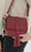 Alana Crossbody Bag - Chilli Red - RoseValley