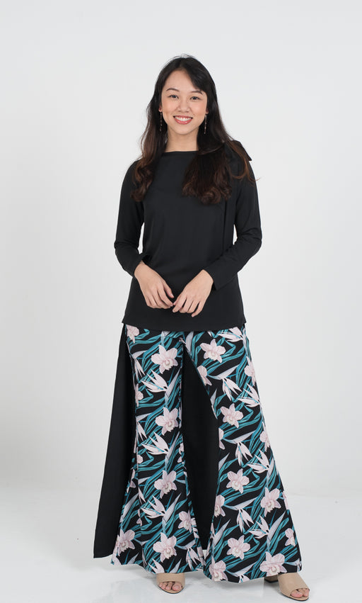 Tropica - Ladies Pants Suit - RoseValley
