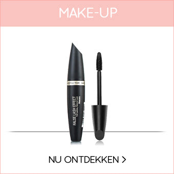 Make-Up op Cosmetic Outlet