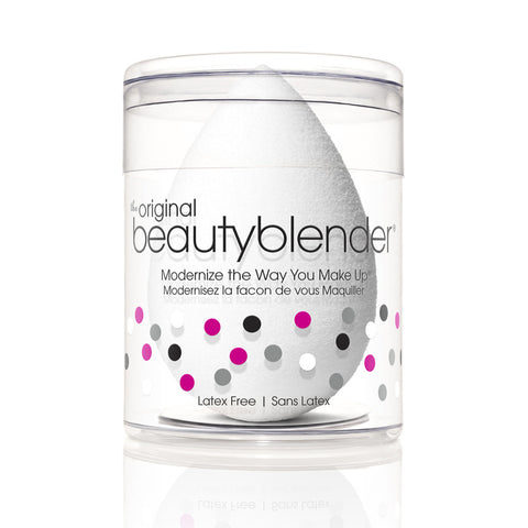 Beauty Blender White Pure Single