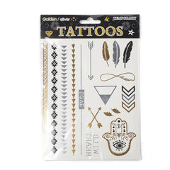 Tattoos - Cosmetic Outlet  - 1