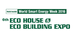 Eco House & Eco Building Expo in Tokyo