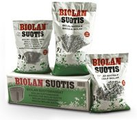 Biolan Suotis Filter Material - Re-Fill Kit