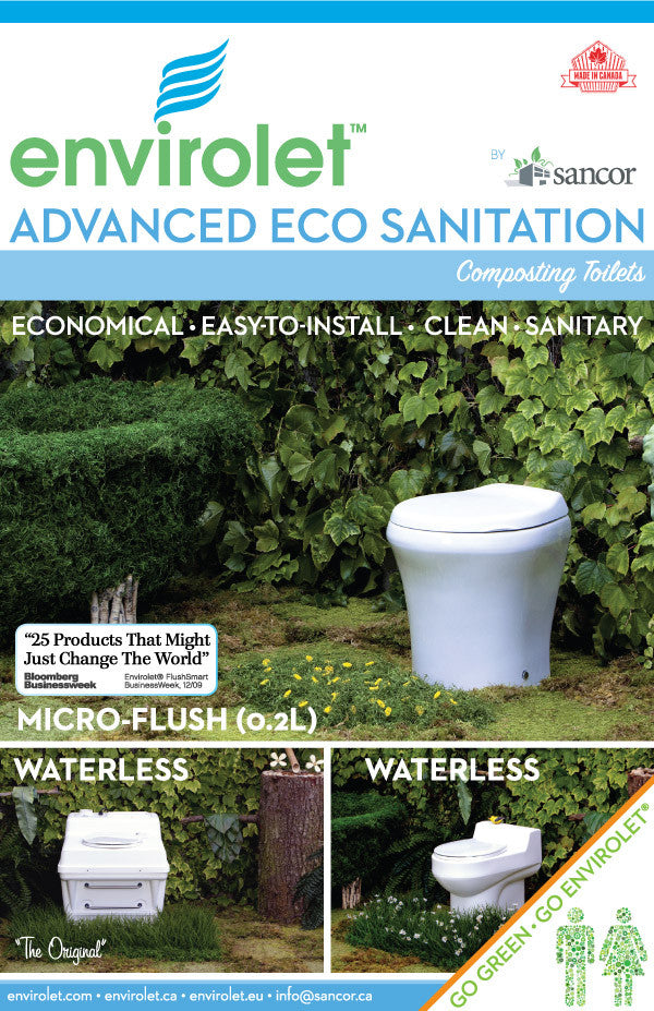 Envirolet® Catalogue