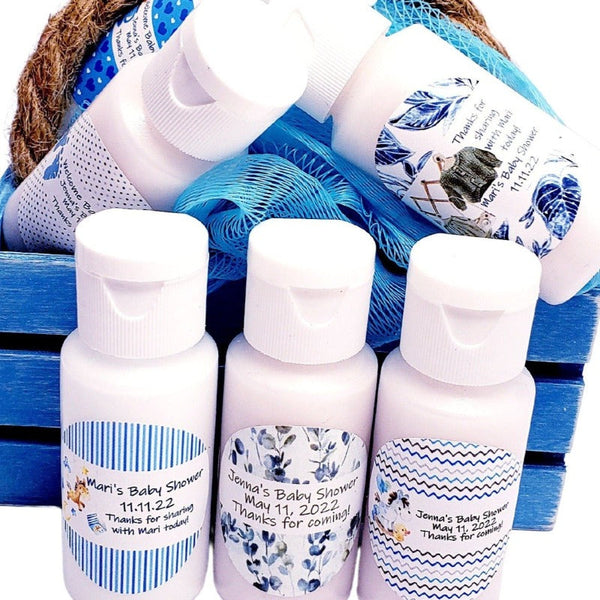 Hand Lotion Favors ~ $0.84 each