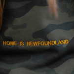 Load image into Gallery viewer, Home Is NFLD Sweatshirt