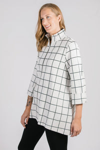 Phylicia Swing Jacket