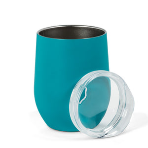 Insulated Wine Tumbler - 12 Oz.