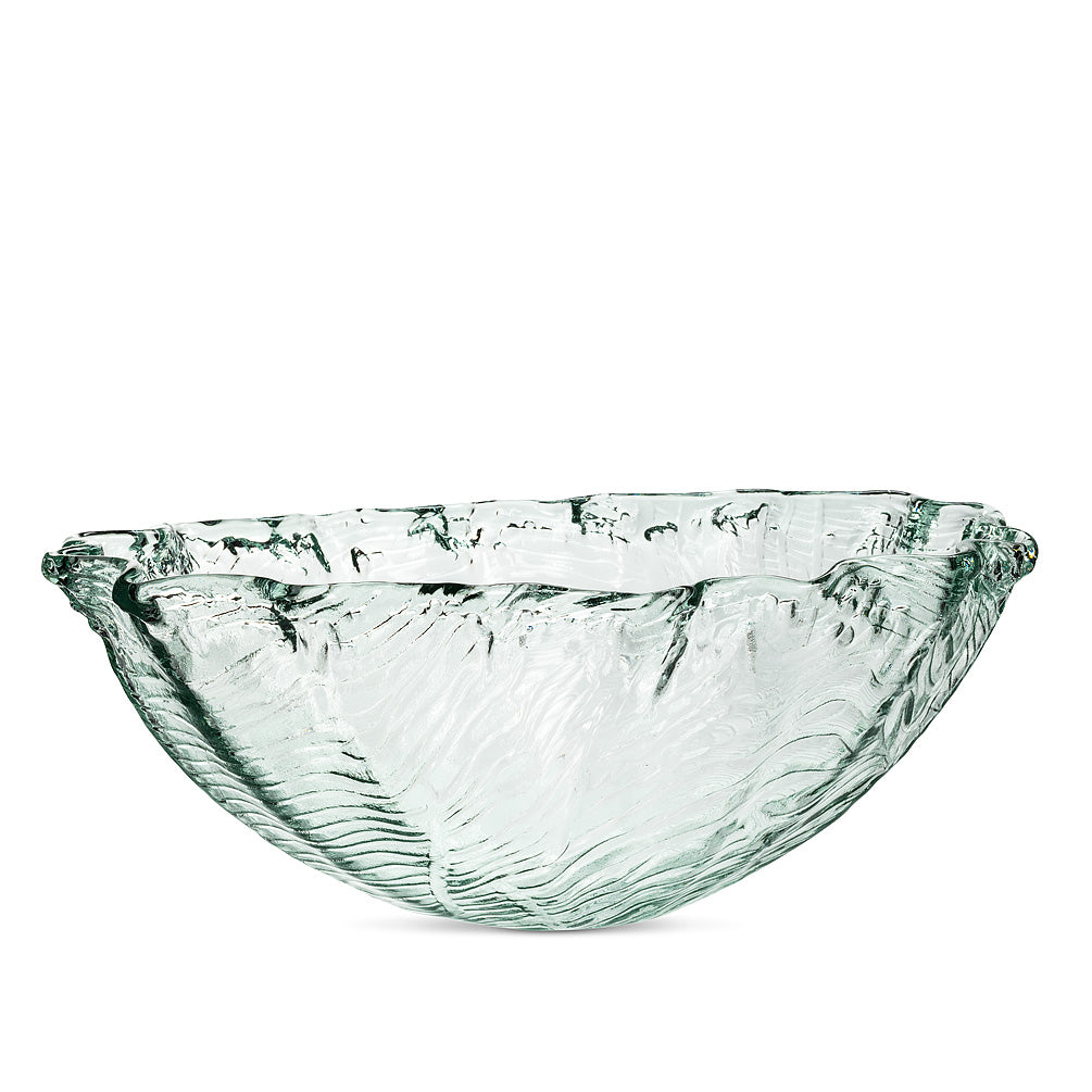 Jumbo Textured Clam Bowl
