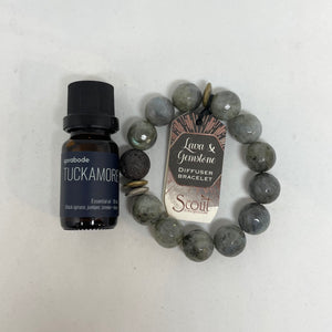 10mL Tuckamore Essential Oil