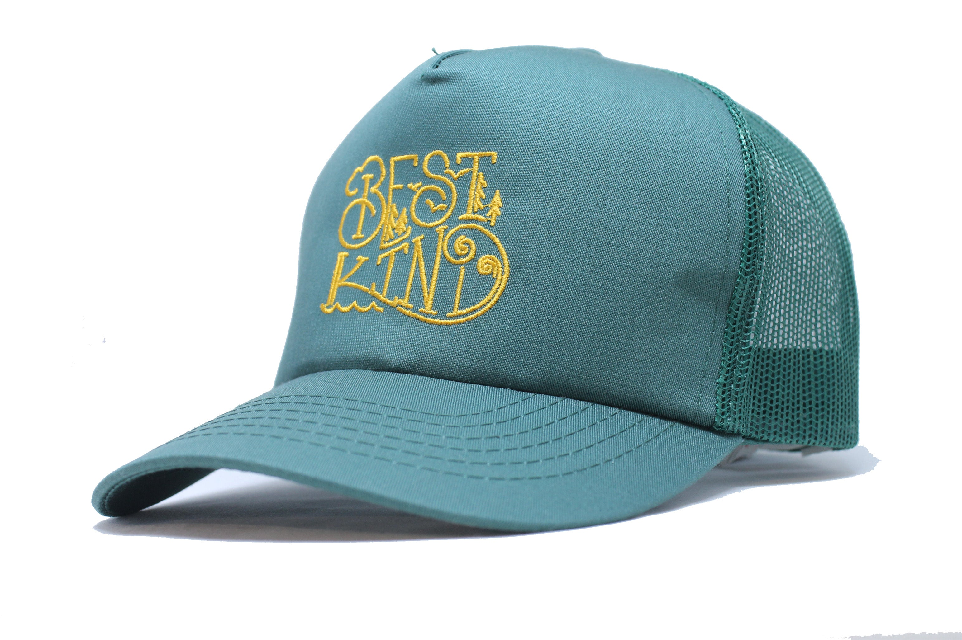 Best Kind Trucker Hat