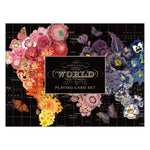 Load image into Gallery viewer, Wendy Gold Full Bloom Playing Cards