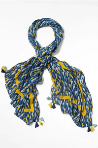 Verity Printed Scarf