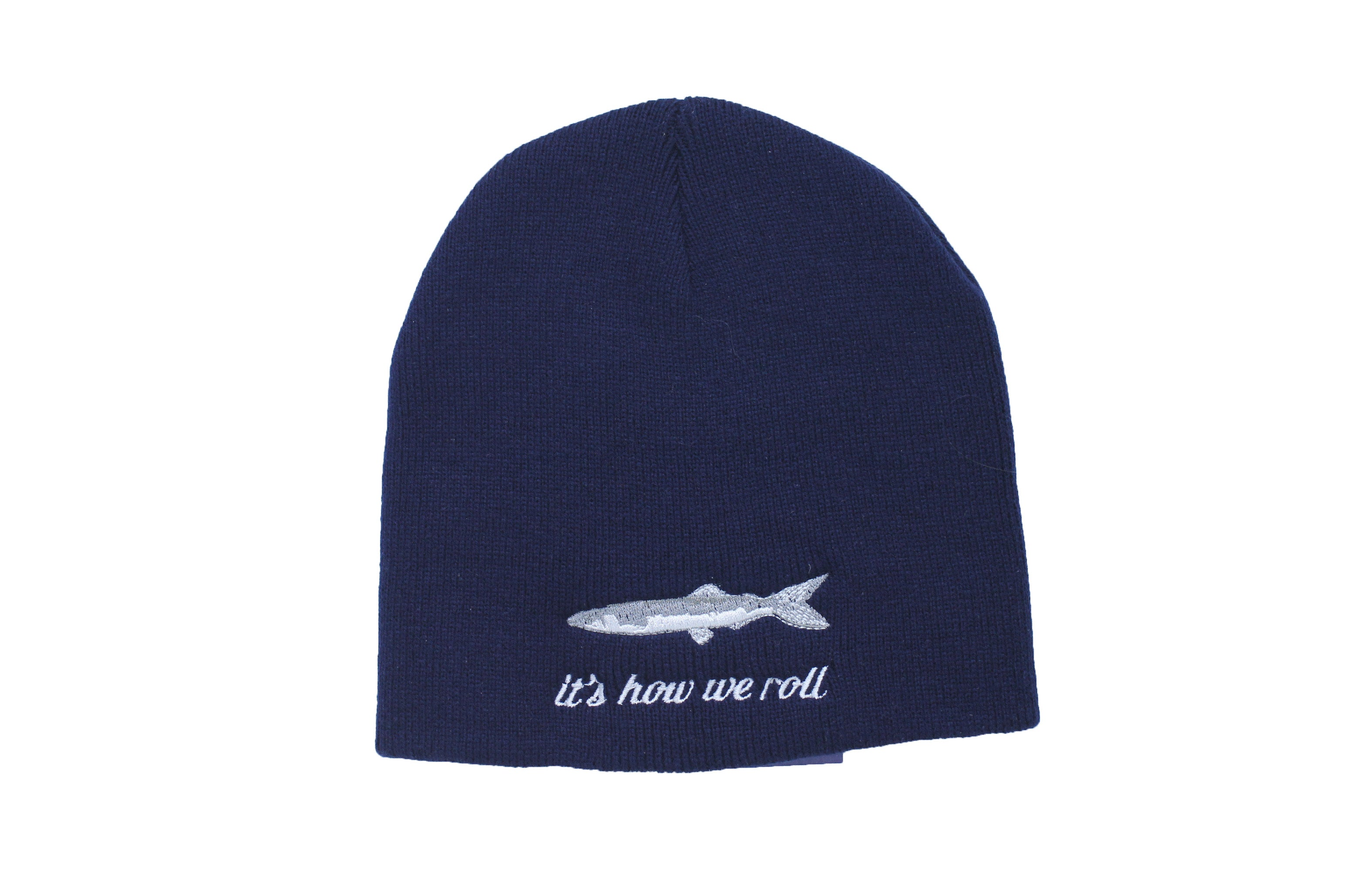 Capelin It's How We Roll Toque