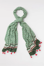 Load image into Gallery viewer, Verity Printed Scarf