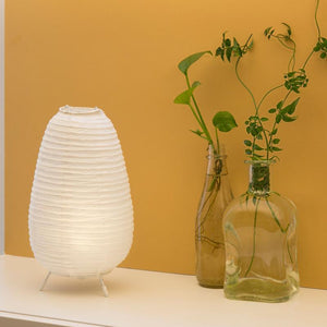 Lubia Paper Lamp