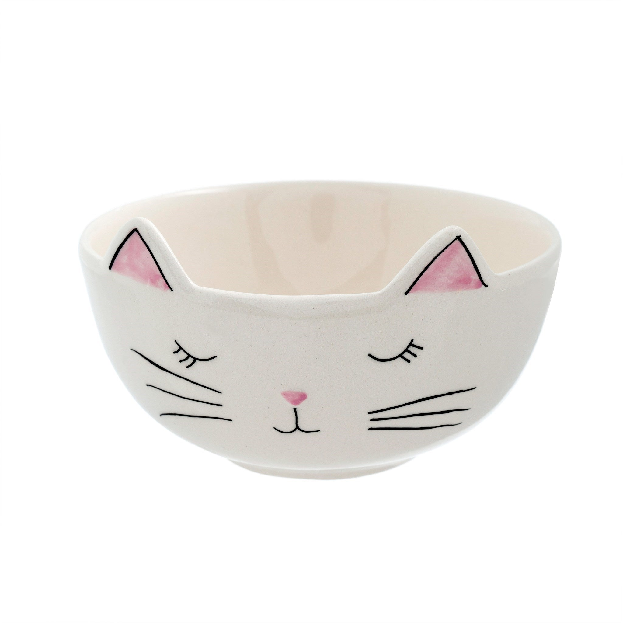 Little Kitty Bowl
