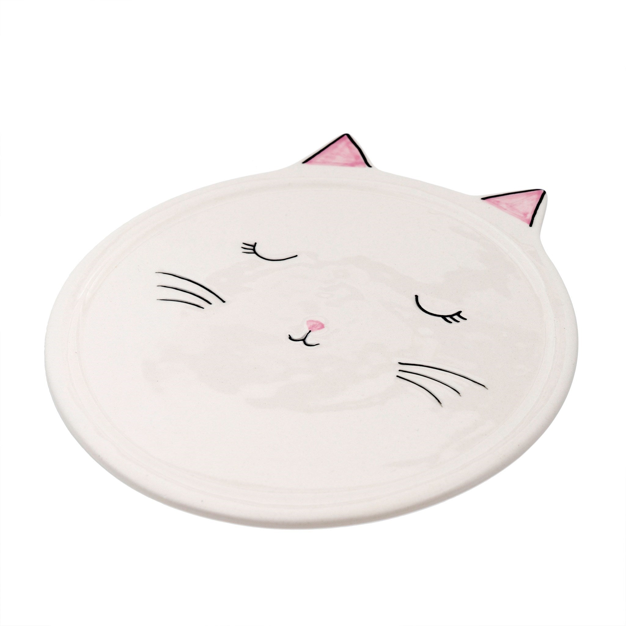 Little Kitty Plate