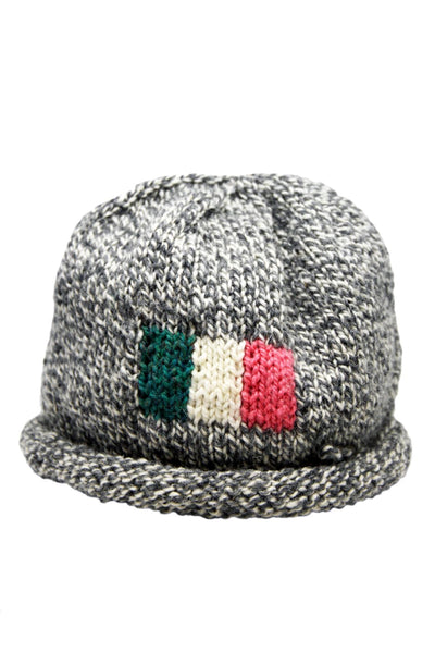 Republic of Newfoundland Wool Hat | Newfoundland | Johnny Ruth