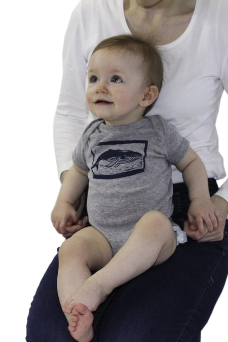Baby Seals Infant Onesie