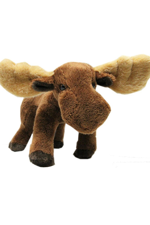 Moose Plush Toy | Newfoundland | Johnny Ruth