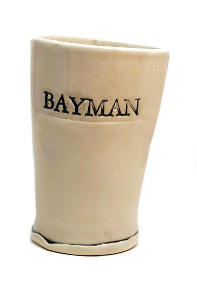 Bayman Beer Glass