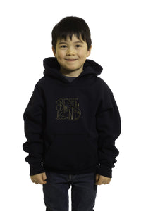 Kid's Best Kind Hoodie | Newfoundland | Johnny Ruth